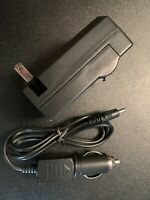 Battery charger forEN-EL3e Nikon D90 D200 D300S D700 D80 D70 D50 D100 DSLR SK