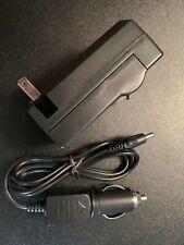 Battery charger for KODAK KLIC-8000 Klic8000 Z612 Z712 Z812 Z712 IS Z812 IS 8000