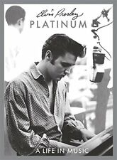 Presley Elvis - Platinum A Life In Music [CD]