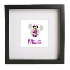 Disney Lego 3d Frame Minnie Mouse Mickey Mouse Donald Daisy Duck Toy Story Alien