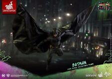 Hot Toys EXCLUSIVE - Suicide Squad BATMAN REBREATHER VERSION - MMS409 USA