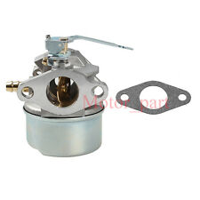 Carburetor For Tecumseh 640086 640086A 3Hp 2 Cycle Toro Craftsman MTD Snowblower
