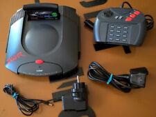 # Atari Jaguar Console - Rapida Connessione & Voll Funzionale (Senza Gioco Per )