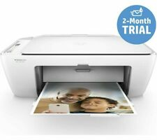 HP DeskJet 2620 All-in-One Wireless Inkjet Printer - Currys