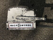 MERCONTROL BOAT THROTTLE CONTROL 13 FOOT CABLES