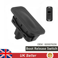 8200076256 Boot Tailgate Release Switch Fit for Renault Clio Megane Captur UK