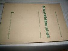 TE52 Jungnickel Wippenhohn Die Kunststoffe Vinidur und Igelit Herstellung  1952