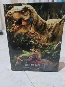 Jurassic Park 2 The Lost World Filmarena