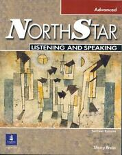 Northstar:  Focus on Listening and Speaking, Advanced Second Edition
