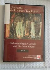 Tracing the Arthurian Tradition ~ DVD ~ Films for the Humanities & Sciences