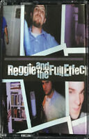 REGGIE AND THE FULL EFFECT Oi! EMO Punk Rock MALAYSIA CASSETTE RARE NEW SEALED