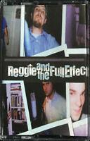 REGGIE AND THE FULL EFFECT Oi! EMO Punk Rock MALAYSIA CASSETTE RARE FREE SHIP