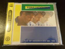 2xCD Tom Hooker - The 12'' Collection 1984-1988 / 2018 / Den Harrow / NEW / DWS