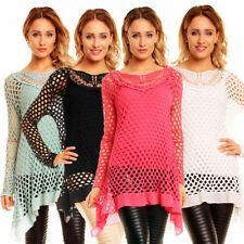 Damenblusen, - Tops & -Shirts in Größe 38