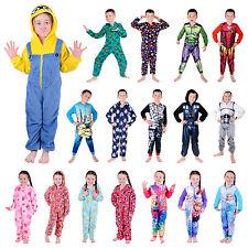 Fleece Nightwear (2-16 Years) for Girls