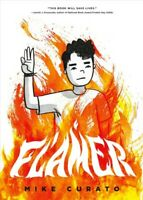 Flamer, Paperback by Curato, Mike, Like New Used, Free shipping in the US