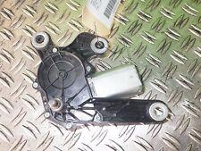 5445 Wischermotor hinten PEUGEOT 307 2.0 16V  100 kW  136 PS (08.2000-> )