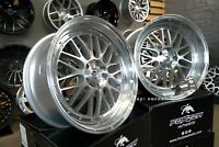 New 20 inch 5x120 FORZZA SPOT BBS style deep dish wheels for BMW F10 F30 F32 E90