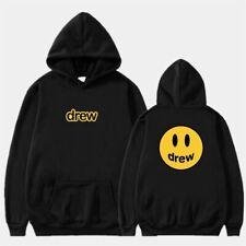 Teenager Fashion Hoodie Drew Casual Style Sweatshirt Hip Hop Men Women Hoodie