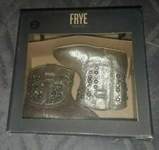 "Frye ""Baby Deborah"" Western Boot Size 2"