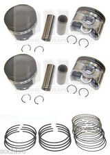 Mazda 3 6 CX-7 2.3 Turbo - Piston & Ring Set 06-09