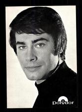 Roy Black Polydor 60er Jahre Postkarte  + P 7336