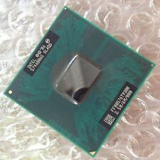Intel Core 2 Duo Mobile T9300 SLAQG SLAYY 2.5 GHZ 6MB 800MHZ Socket P Processor