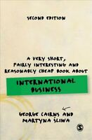 Very Short, Fairly Interesting and Reasonably Cheap Book About International ...