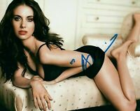 Alison Brie Autographed Signed 8x10 Photo ( Mad Men ) REPRINT