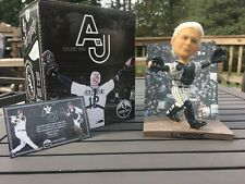 New Chicago White Sox AJ Pierzynski Blackout Bobblehead