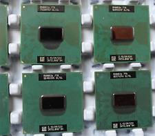 Pentium M Dothan 770 2.13G/2M/533Mhz Laptop Processor CPU SL7SL