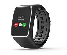 Zewatch4 HR Smartwatch Smart Watch MyKronoz Tracciatore Attività con NFC Nero