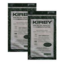 Original Kirby Filter Bags 2 x 9er pack >> Hepa Filter << G6 G7 G8 (197301)