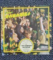 Norwich City v Tottenham Spurs 1977 Programme 5/3/77! FREE UK POSTAGE! LAST ONE!