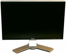 "Dell UltraSharp 2407WFPB Grade B Stand 24"" Widescreen LCD Monitor"