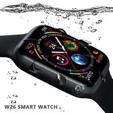 Reloj Inteligente Hombre Mujer Compatible Samsung & Iphone Bluetooth Smart Watch
