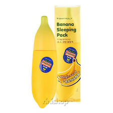 [TONY MOLY] Magic Food Banana Sleeping Pack 85ml Rinishop