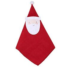 Santa and Friends - Napkin Toppers - Christmas Tableware