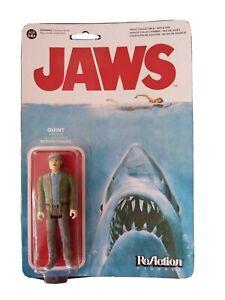 Quint Reaction Figure JAWS