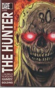 Hunter GN #2-1ST / 2008