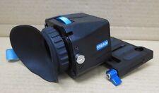 "Proaim View Finder Eyepiece Camera Canon EOS 5D Mark II & EOS 7D 3"" Screen"