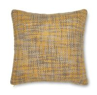 Catherine Lansfield Tonal Weave Filled Cushion