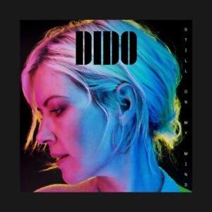 Dido * Still on My Mind (2019, CD) Brand New