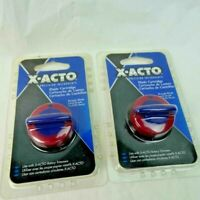 X-ACTO 26520 Replacement Blade for Free Form Cutting Tool /& Rotary Trimmers
