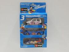 Bburago Disney Diecast Vehicles