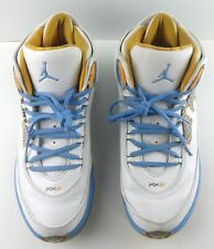 """Air Jordan 22 OG XX2 PE """"Denver"""" Carmelo Anthony Melo - Men's Size 10 M #234"""