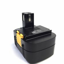 Panasonic 15.6V 3.0Ah Replacement battery (Panasonic Cells) [PPN-EY9230]