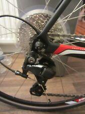 mens road bike - 56cm Specialized Roubaix, tarmac sport sl4 elite (ultrega)
