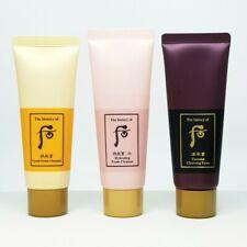 The History of Whoo Foam Cleanser 40ml Jinyulhyang Gongjinhyang K-Beauty