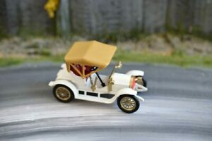 Matchbox - Models of Yesteryear - 1909 Opel Coupe - Y-4 - Boxed